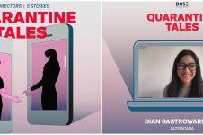 Libatkan 5 sutradara, ini 5 cerita dalam film Quarantine Tales