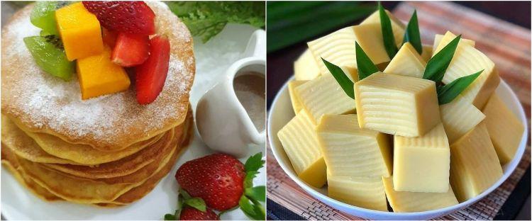 10 Resep camilan jagung manis ala rumahan, enak dan mudah dibuat