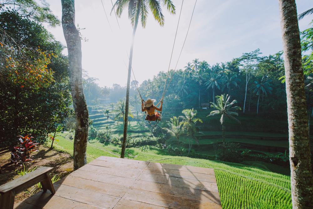 Jauh dari keramaian, 5 spot agrowisata Bali ini cocok untuk keluarga berbagai sumber