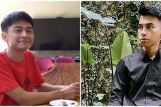 8 Potret Rivan, kakak Dimas 'kembaran' Raffi Ahmad yang jadi sorotan