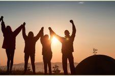 40 Kata-kata bijak anak sekolah tentang cinta dan persahabatan