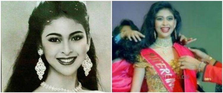 12 Potret terkini Indira Soediro, Puteri Indonesia pertama tahun 1992