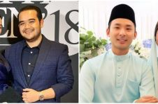 5 Seleb cantik ini jatuh ke pelukan pengusaha Malaysia