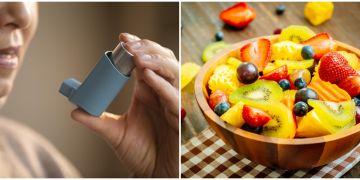 8 Makanan ini bantu redakan sesak napas, alami dan mudah ditemukan