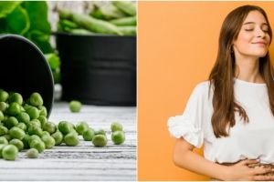 7 Manfaat kacang polong untuk kesehatan, menjaga pencernaan