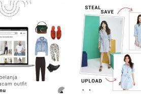 StyleCrush Indonesia, cara pintar belanja fashion zaman now