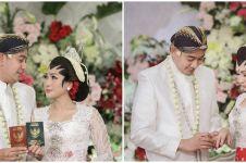 6 Fakta Raden Brotoseno, suami baru Tata Janeeta