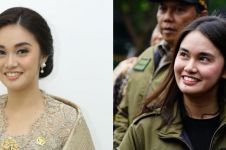 10 Pesona Farah Puteri Nahlia, anggota DPR termuda