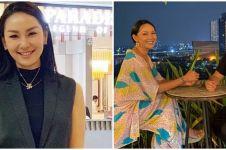 Pacari Vicky Prasetyo, Kalina Ocktaranny kesal disebut settingan