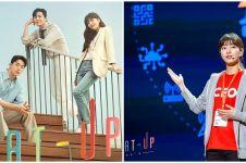 Potret masa kecil dan kini 8 pemain K-Drama Start-Up, bikin gemas