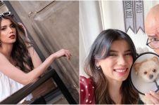 Momen Sabrina Chairunnisa rayakan ultah ke-28, simpel penuh kehangatan