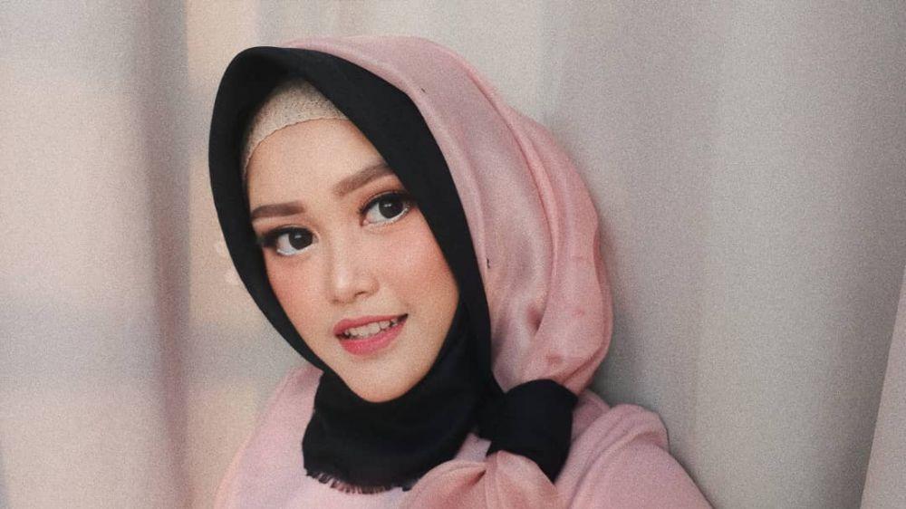 potret Chieka Annisa peserta Indonesian Idol © 2020 brilio.net Instagram