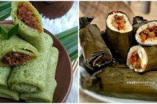 15 Resep jajanan pasar paling diburu, mudah dibuat dan lezat