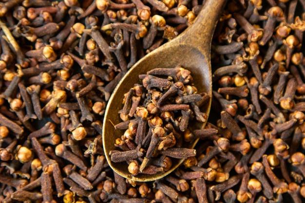 cengkeh untuk kesehatan © 2020 brilio.net/ freepik.com