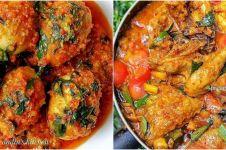 10 Resep makanan dengan bumbu woku, mudah dibuat & menggugah selera