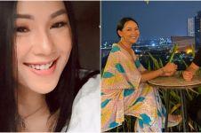 6 Curhat Kalina Oktarani soal kisah rumah tangganya, gagal tiga kali