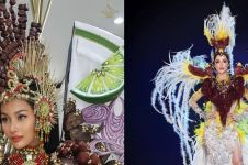 5 Fakta Jember Fashion Carnaval 2020, digelar virtual