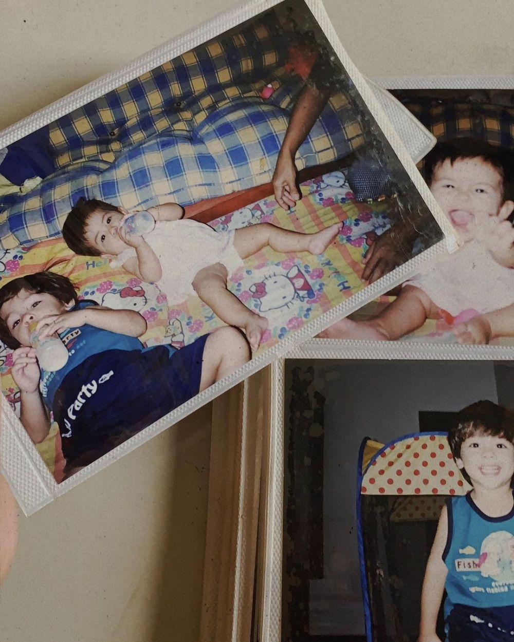 Potret transformasi Steffi Zamora © 2020 brilio.net