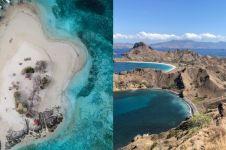Rekomendasi 5 destinasi wisata yang wajib dikunjungi saat akhir tahun