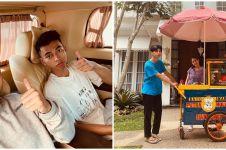 Ajak kembaran tinggal bersama, Raffi Ahmad ungkap sifat asli Dimas