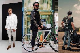 Speed Rebel, konsep kolaborasi fesyen menswear dengan urban lifestyle