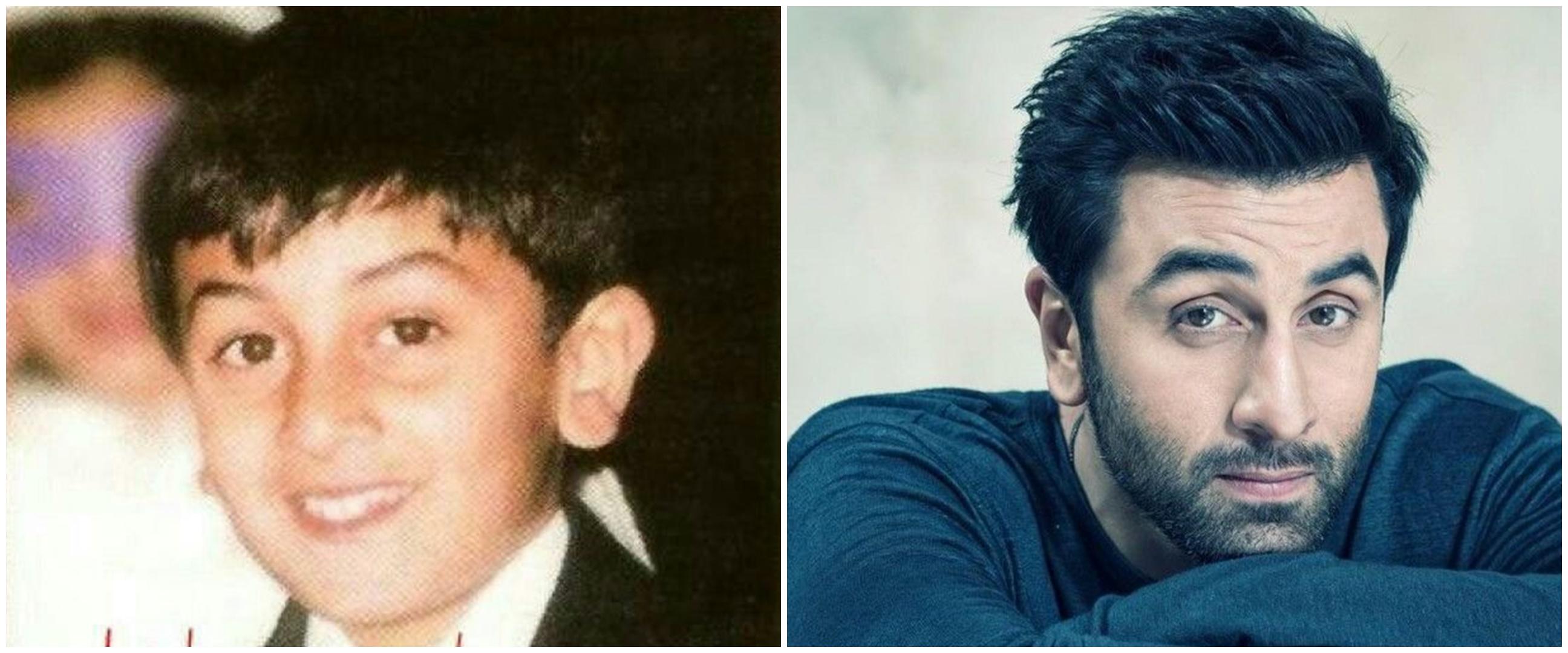 10 Transformasi Ranbir Kapoor, aktor Bollywood dengan bayaran termahal