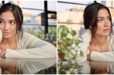 6 Potret Angela Gilsha dengan peliharaan, jenis hewannya bikin syok