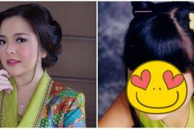 Genap berusia 28 tahun, ini 10 transformasi Tasya Kamila