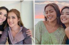 10 Potret persahabatan Gisel & Jessica Iskandar, friendship goals