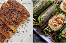 12 Resep camilan serba bakar, enak, praktis, dan bikin nagih