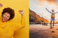 115 Kata-kata motivasi menyambut hari baru, bangkitkan semangat jiwa