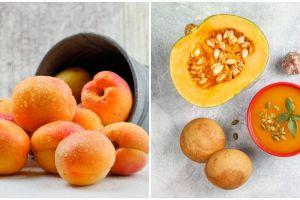 10 Sayur ini jadi sumber beta karoten tinggi, tambah kekebalan tubuh