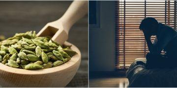 8 Manfaat kapulaga untuk kesehatan, bisa mengurangi stres