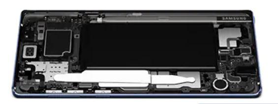 Samsung Galaxy Note 9 ©samsung.com