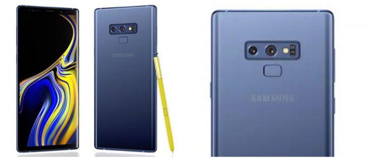 Harga Samsung Note 9 serta spesifikasi, kelebihan, dan kekurangan