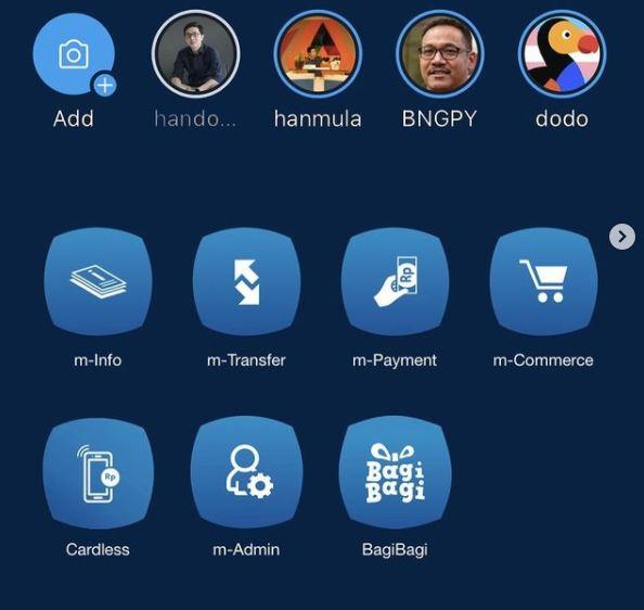 meme semua aplikasi akan story pada akhirnya Berbagai sumber