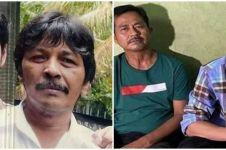 5 Potret kemiripan ayah Dimas dengan papa Raffi Ahmad, jadi sorotan