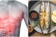 10 Makanan ini bikin hati sehat, mudah ditemukan