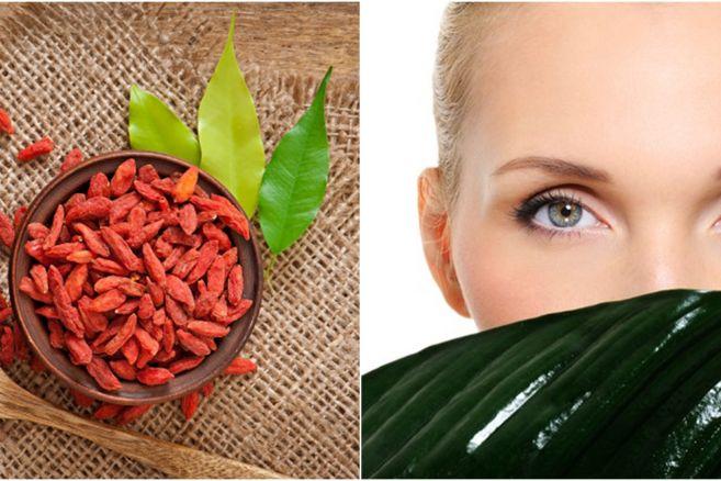 8 Manfaat goji berry untuk kesehatan, melindungi mata dari penyakit