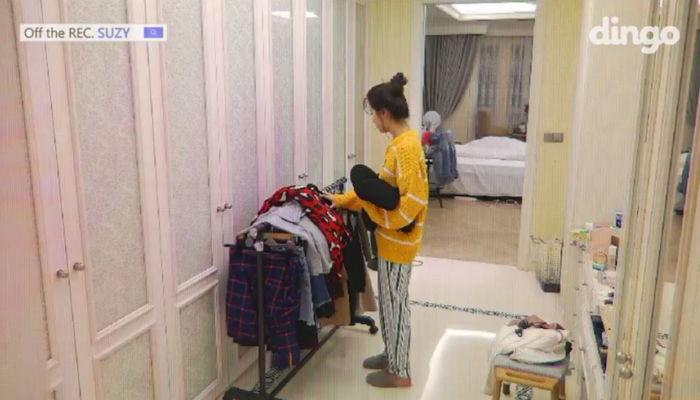 Apartemen seleb Korea © 2020 brilio.net