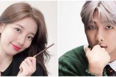 Potret apartemen 10 idol K-Pop, punya Bae Suzy minimalis