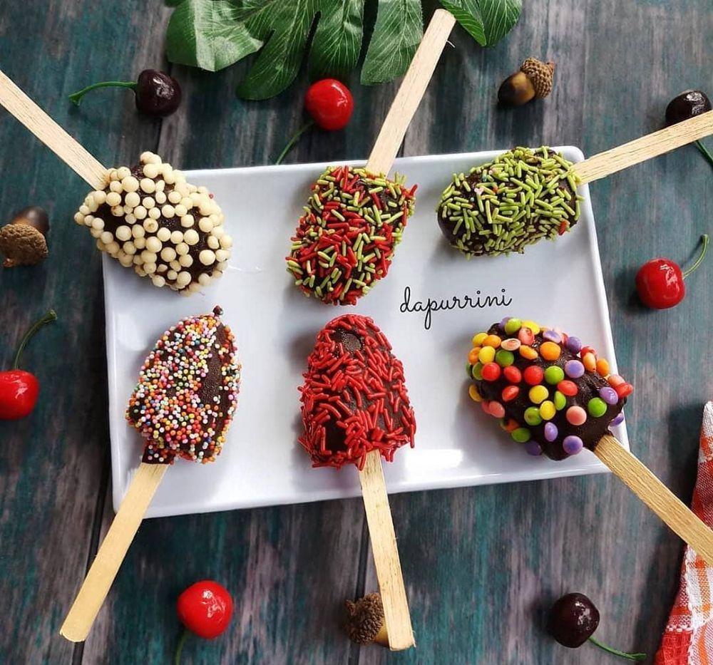 Resep makanan ulang tahun anak © Instagram