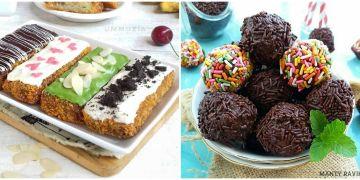 10 Resep makanan ulang tahun anak, praktis dan menarik