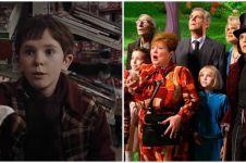 Kabar terbaru 5 pemain cilik film Charlie and the Chocolate Factory