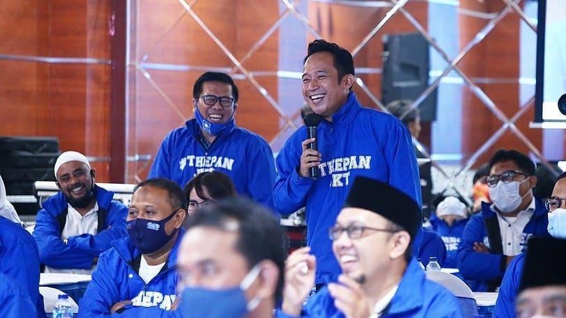 Pelawak Indonesia terjun ke politik © brilio.net