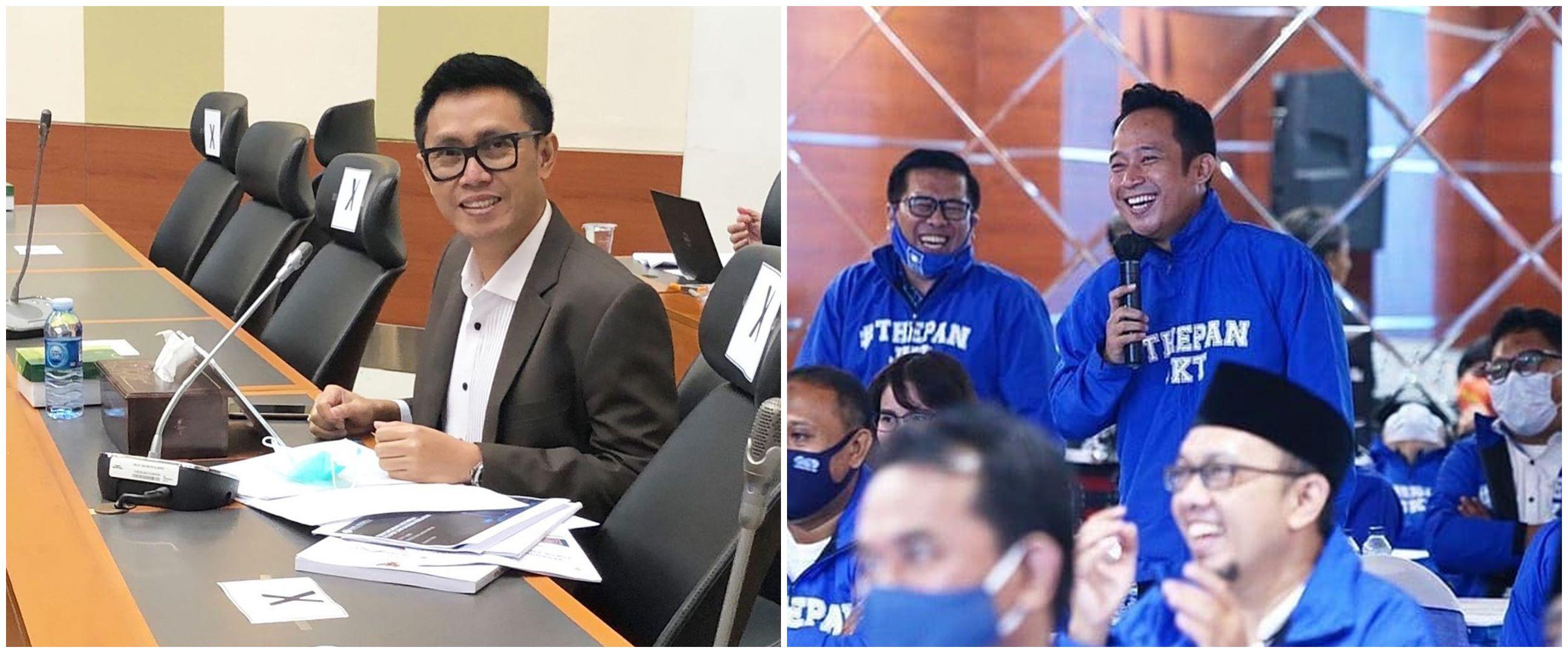 7 Pelawak Indonesia ini terjun ke politik, terbaru Denny Cagur