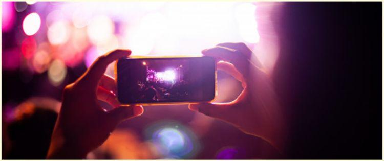 8 Cara mendapatkan foto keren pada malam hari dengan smartphone