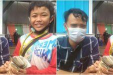 Kisah anak bekerja demi keluarga & lunasi kredit motor mendiang ayah