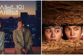 5 Drama Korea tayang Desember 2020, ada City Couple's Way of Love