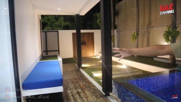 Villa sule bulan madu © YouTube